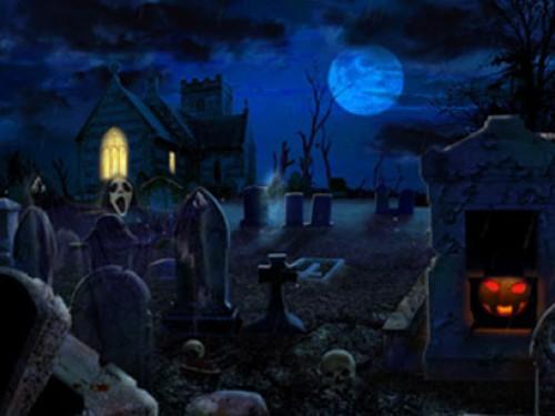 halloween screensaver screensavers download halloween screensaver 500x375