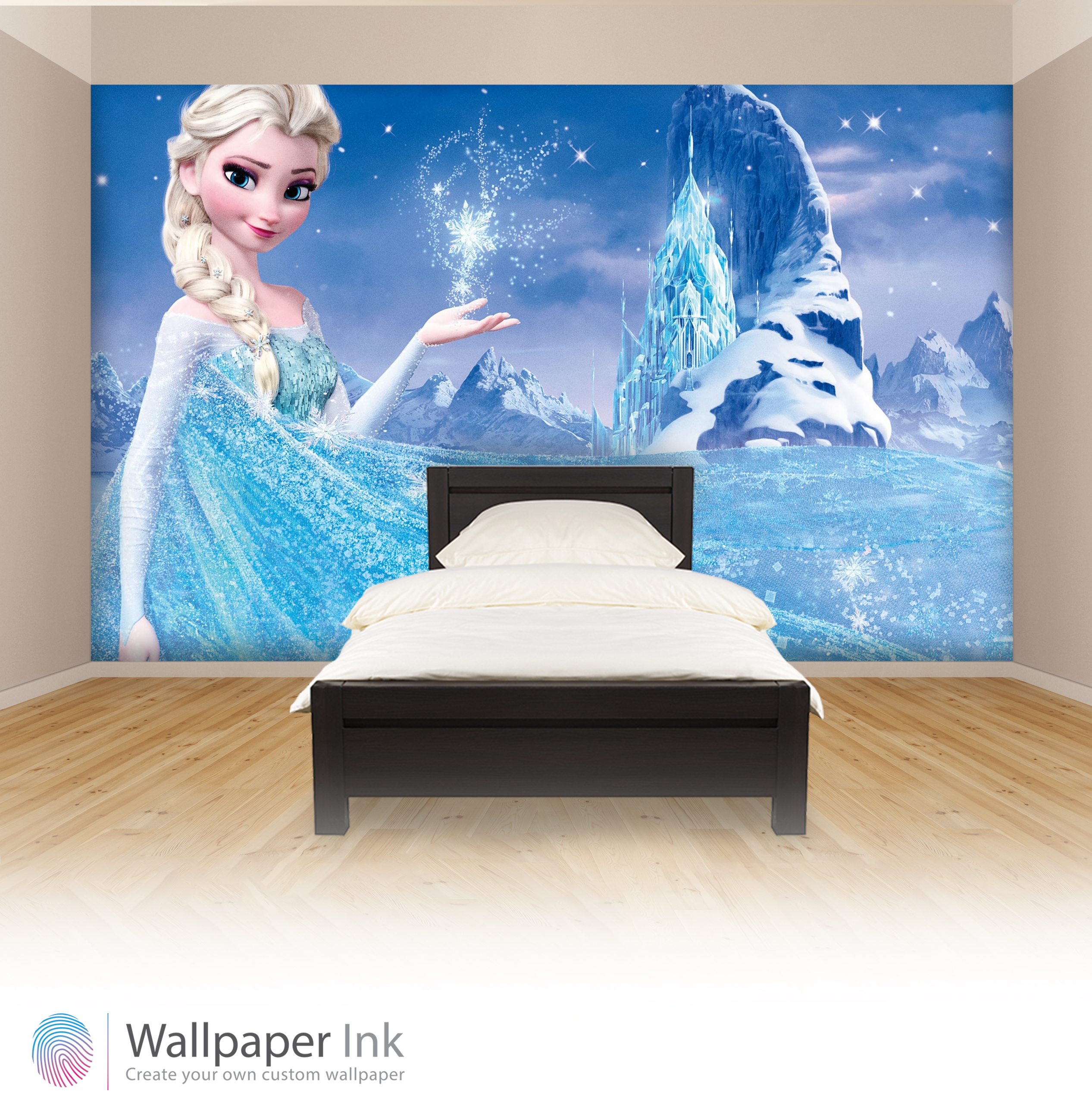 Frozen Bedroom Ideas You frozen fans out there 2533x2583