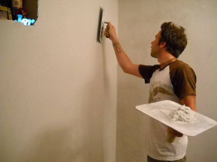 How to Skim Coat a Wall   Cleveland Artisans 720x540