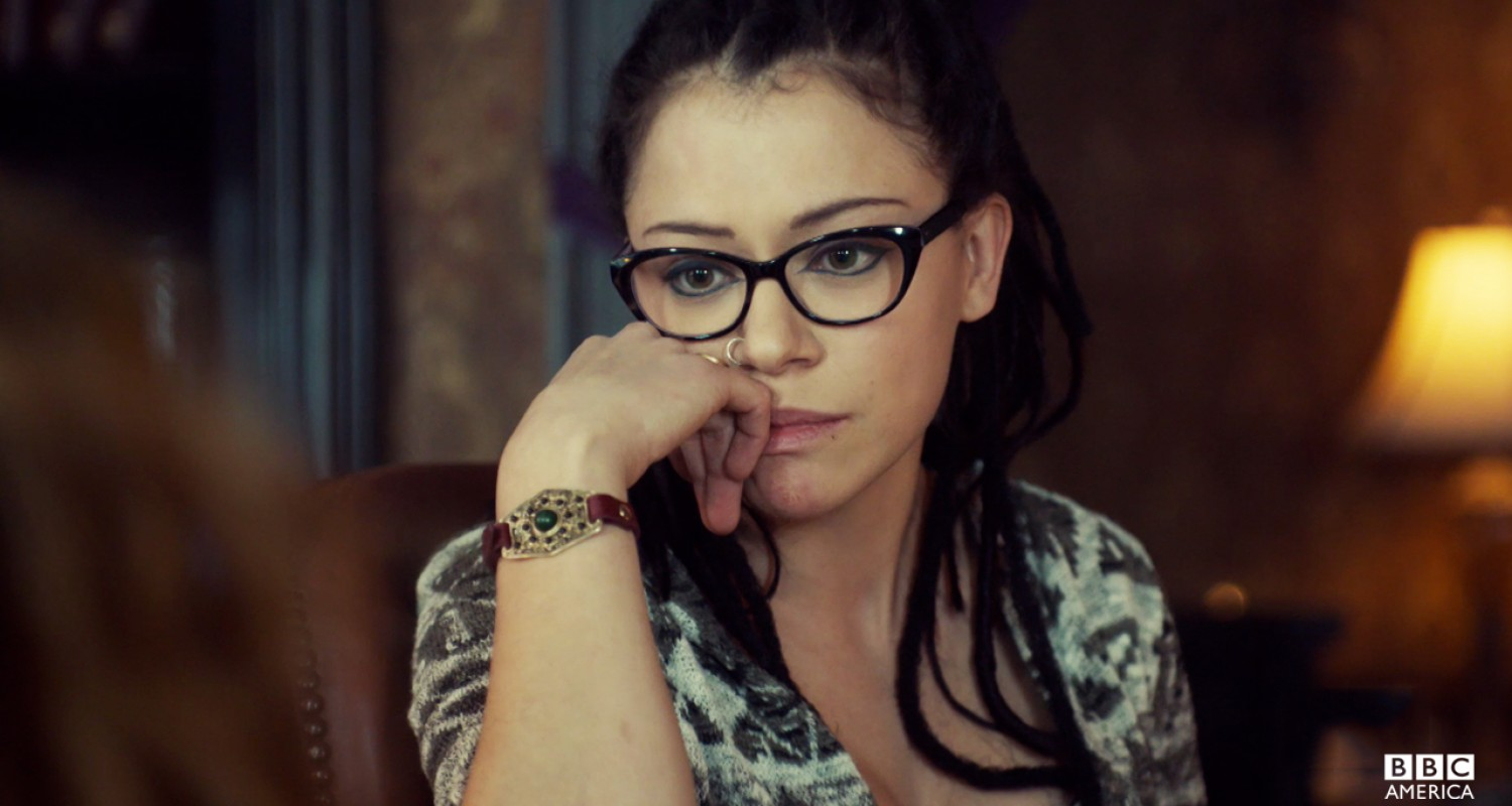 49 Tatiana Maslany Orphan Black Wallpaper On Wallpapersafari