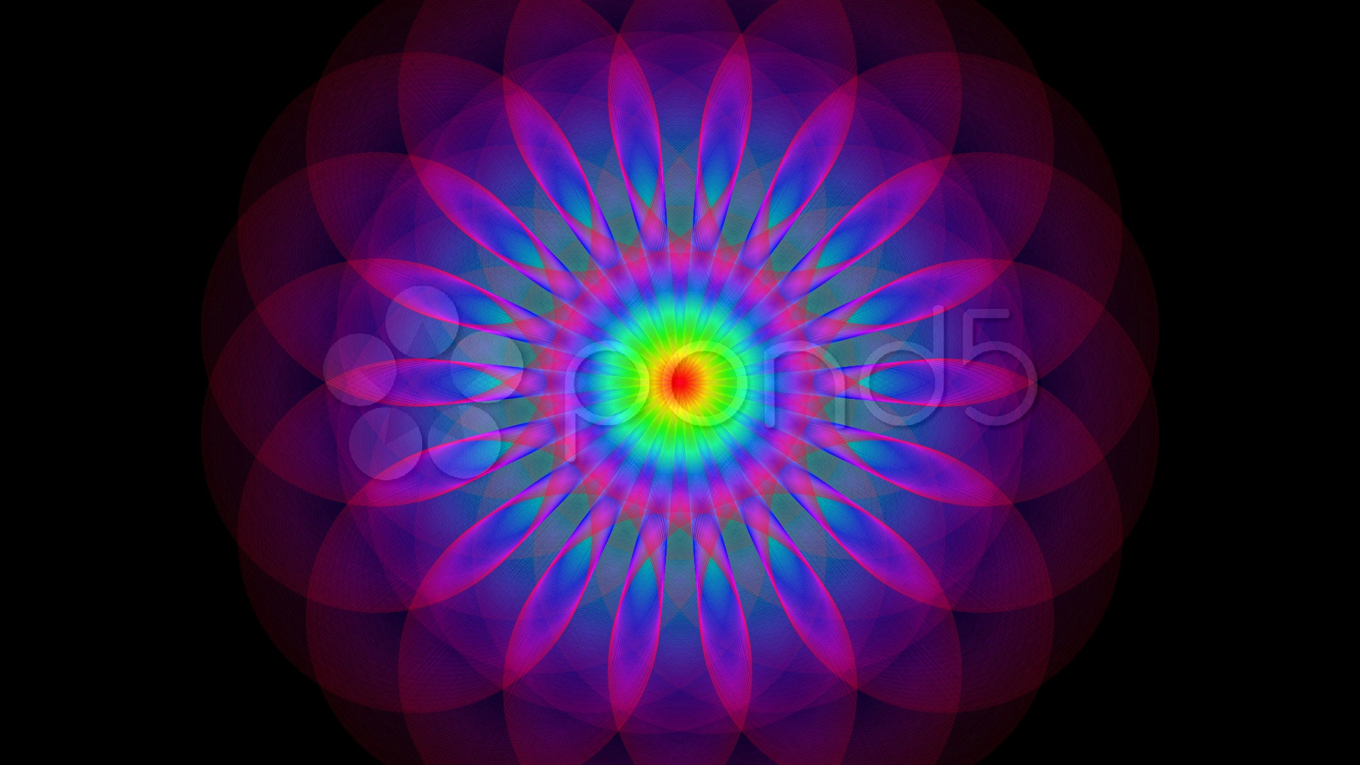 Sacred Geometry Hd Stock Video 753605 HD Stock Footage 1920x1080