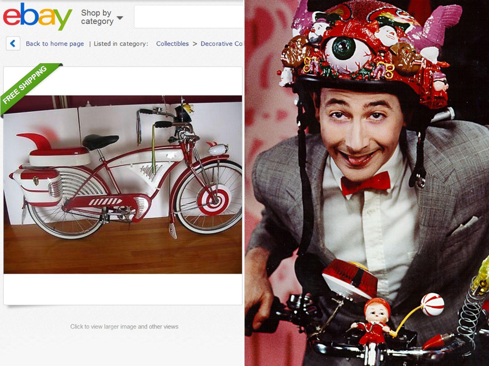 Expensive collectibles Photos   ABC News 1600x1200