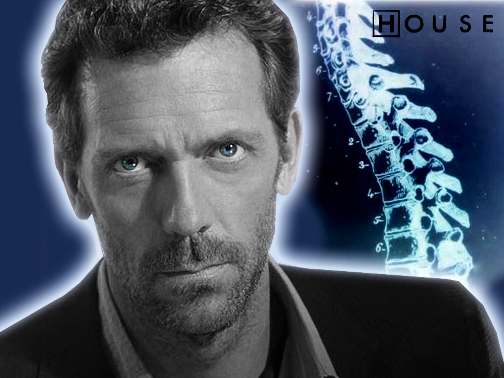 sos Series Wallpapers Dr House 1024x768