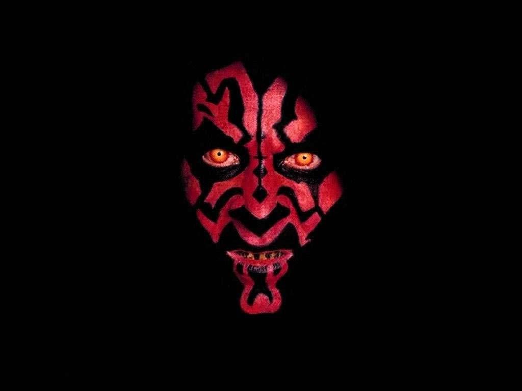 Free Download Darth Maul Star Wars Sith Wallpapers Hd 1024x768