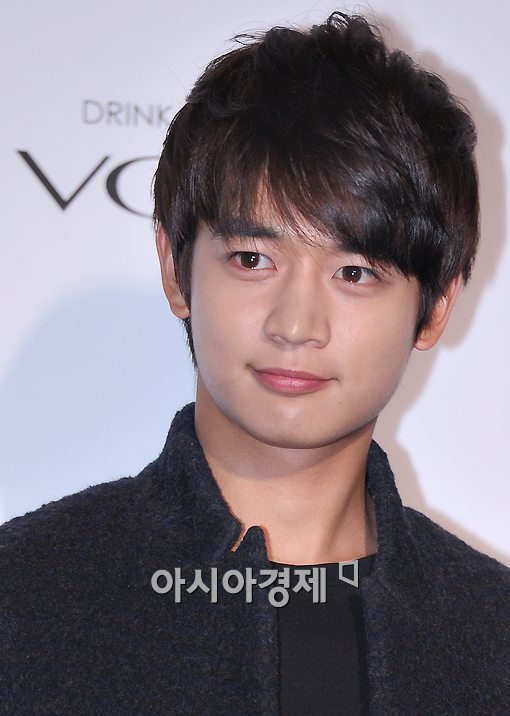 Choi Minho images MINHO wallpaper and background photos 510x716