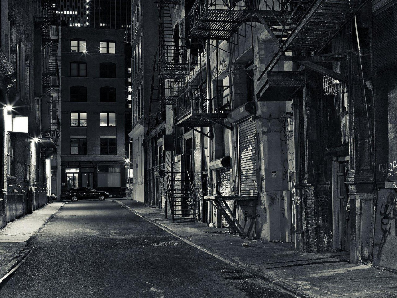 Ghetto Street Backgrounds Pictures to Pin 1280x960