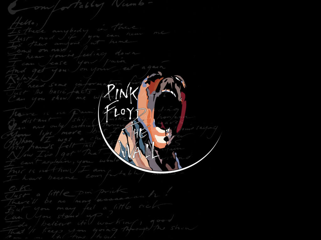 The Best Pink Floyd Wallpapers 1024x768