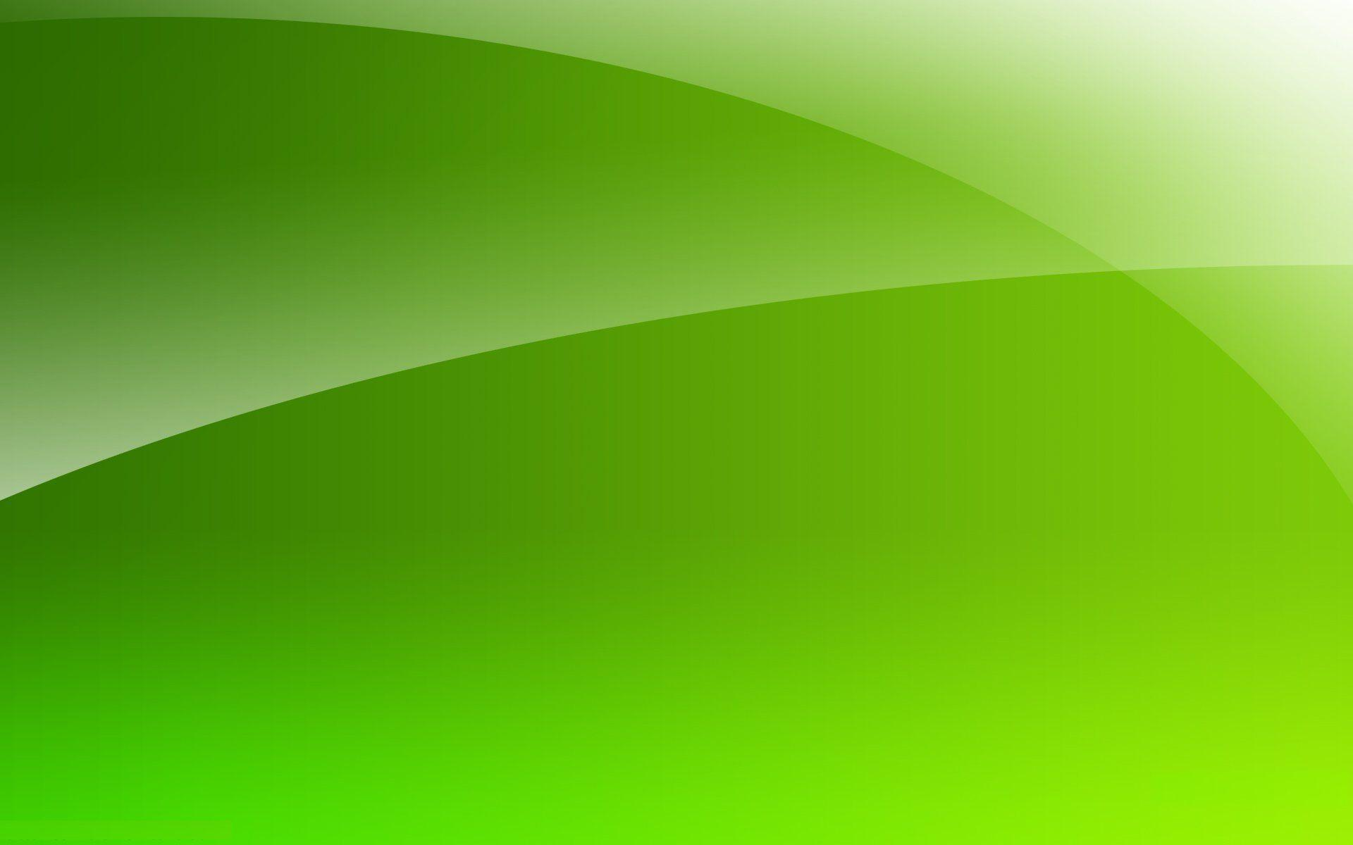 Green Backgrounds Wallpapers 1920x1200