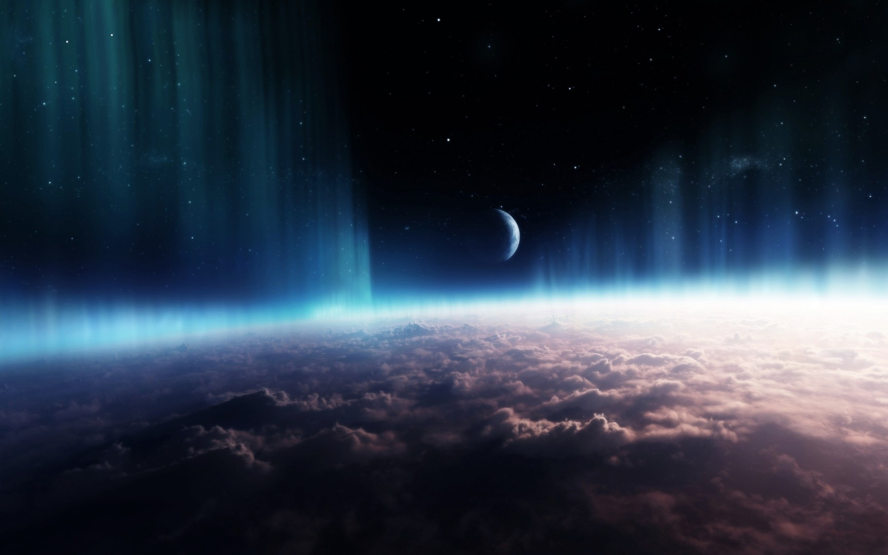 Space Wallpapers High Resolution: Super High Resolution Space Wallpaper