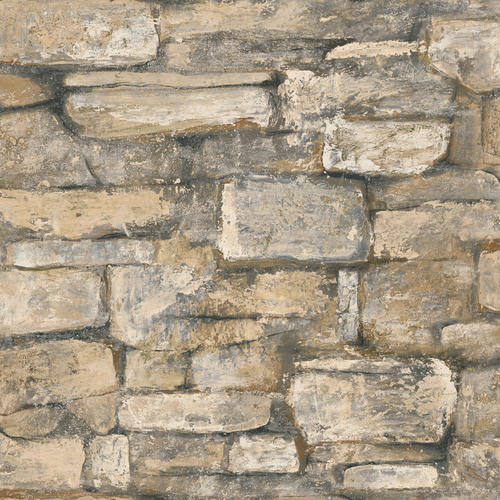 Allen Roth Marble Stone Wallpaper At Lowes Wallpapers Walls House 500x500