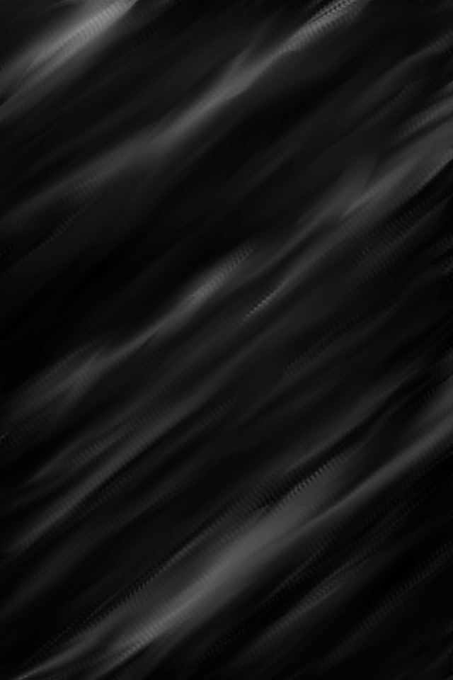 Black texture wallpaper for iphone hd background 640x960 Wallpaper for 640x960