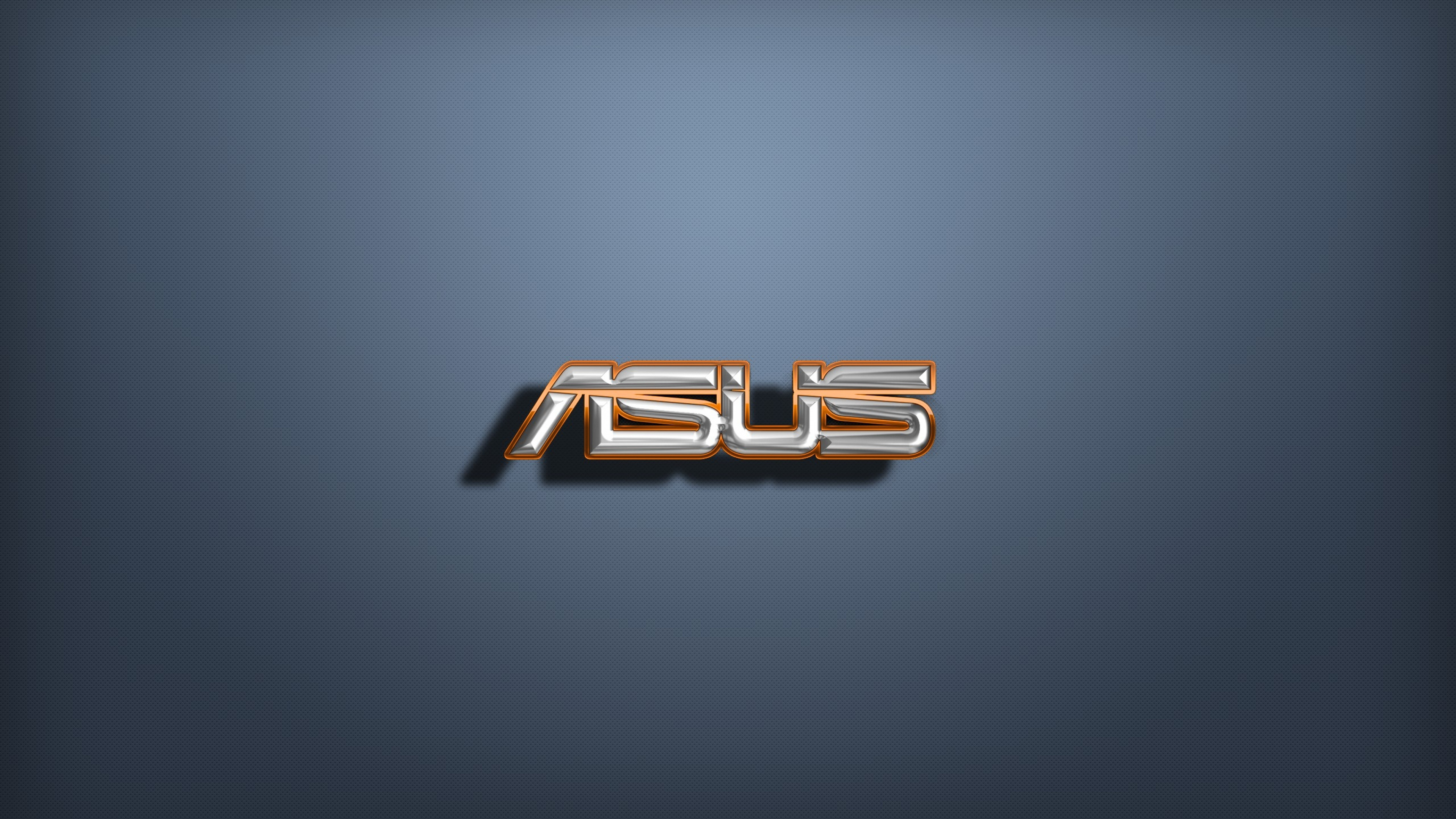 Download Wallpaper 3840x2160 Asus Minimalism Technology 4K Ultra HD 3840x2160