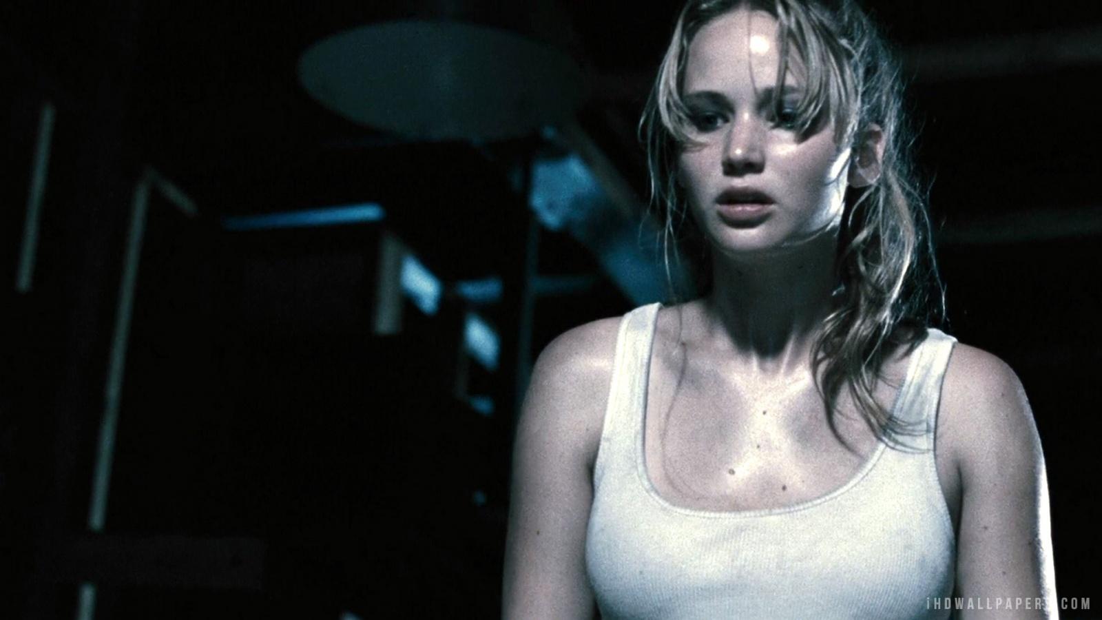 Jennifer Lawrence Horror Movie Wallpaper 1600x900