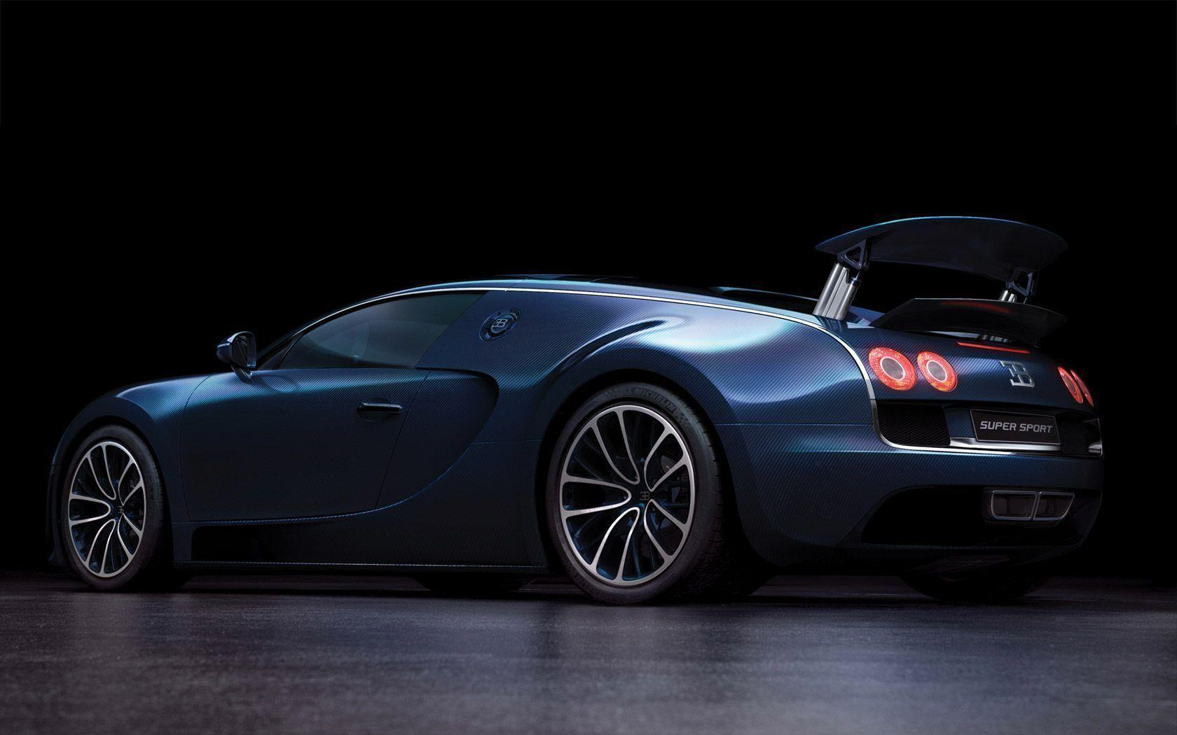 Bugatti Veyron HD Wallpapers 1680x1050