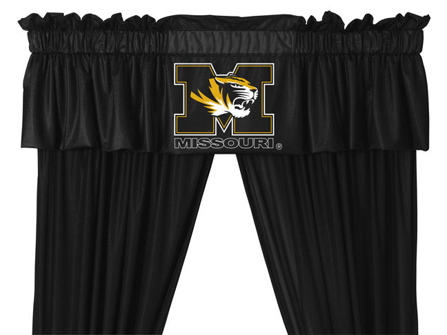 University of Missouri Tigers   Wallpaper Border 648x486