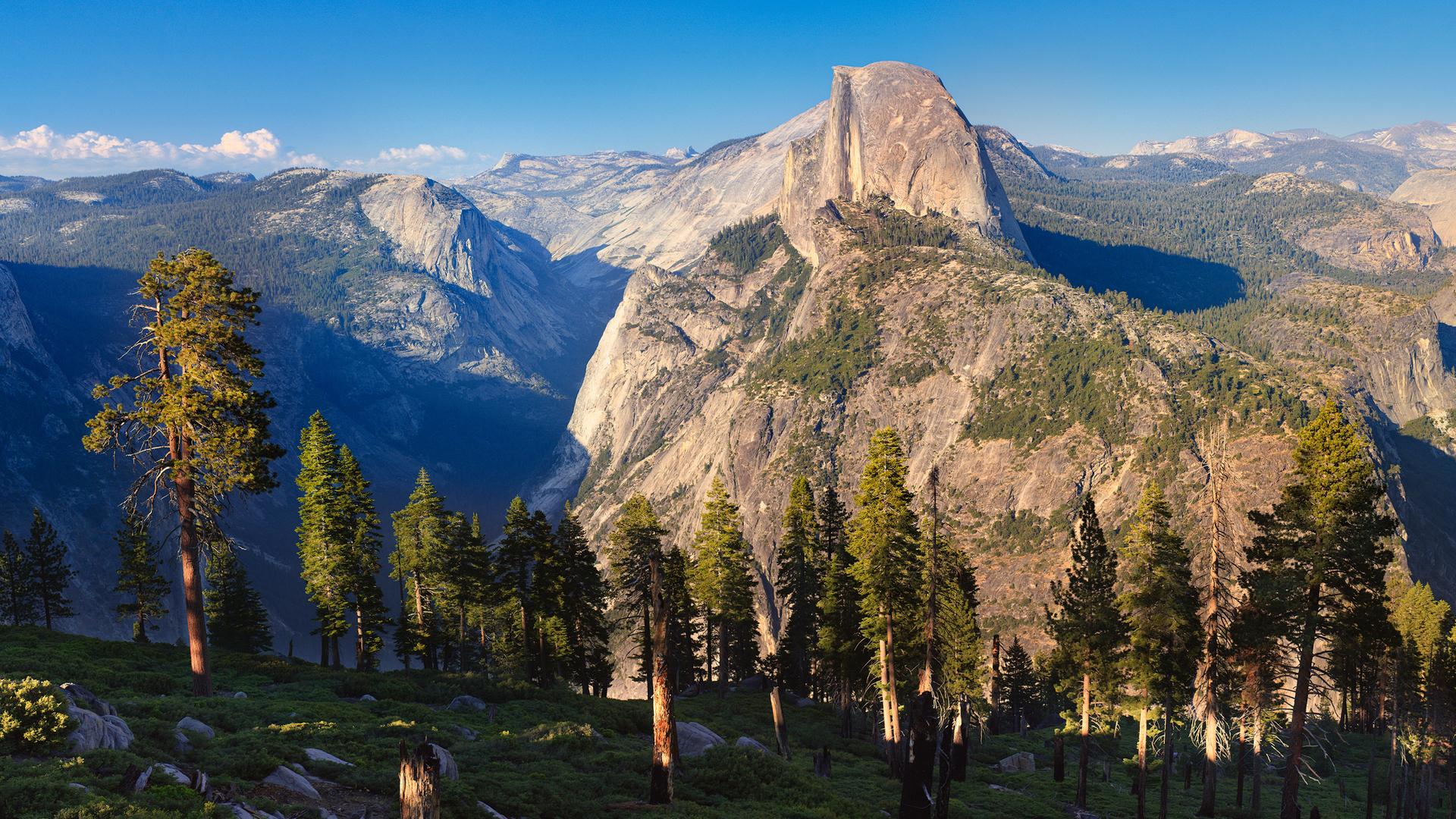 Yosemite National Park Wallpapers Digitalhintnet 1920x1080