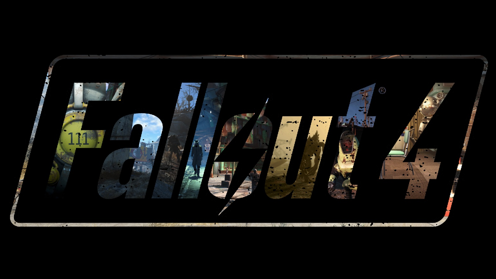 Fallout 4 2015 Wallpapers HD Wallpapers 1600x900