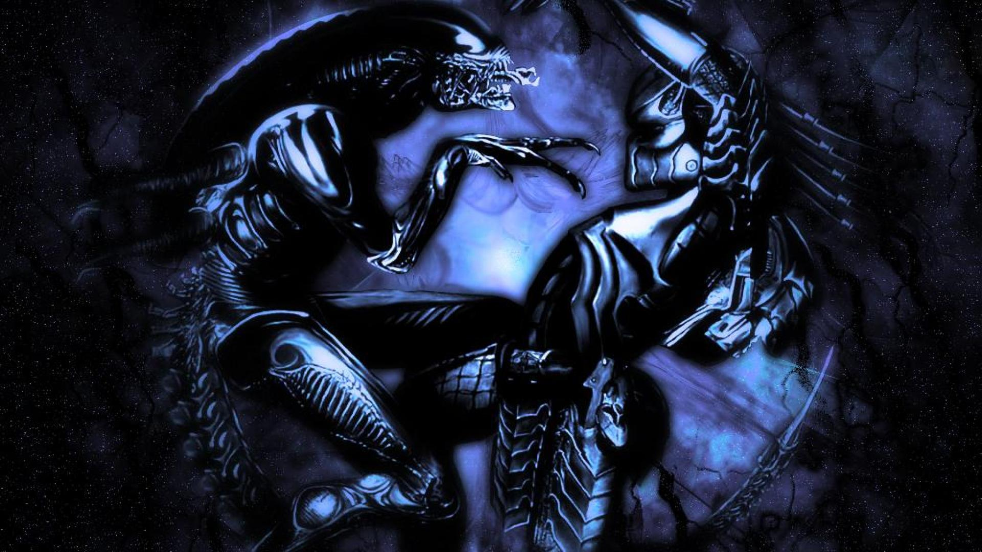 Cool pictures of aliens