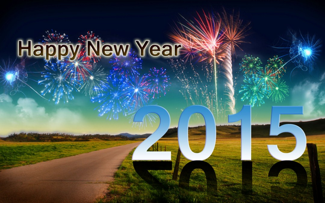 happy new year 3d wallpaper photos 2016  PinCaption 1080x675