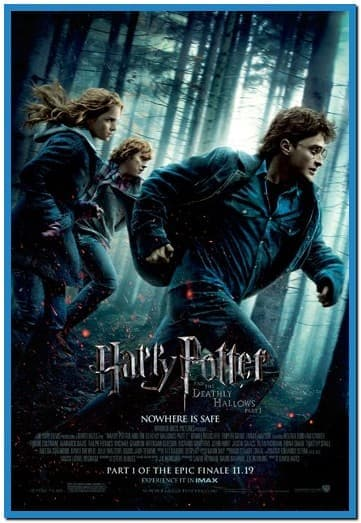 Harry potter 7 screensaver mac   Download 361x523