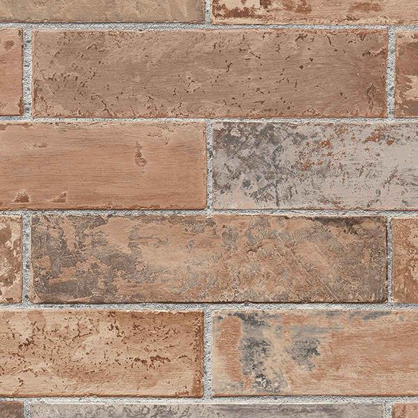 Interior Place   Brown LL29534 Faux Brick Wallpaper 1499 http 600x600