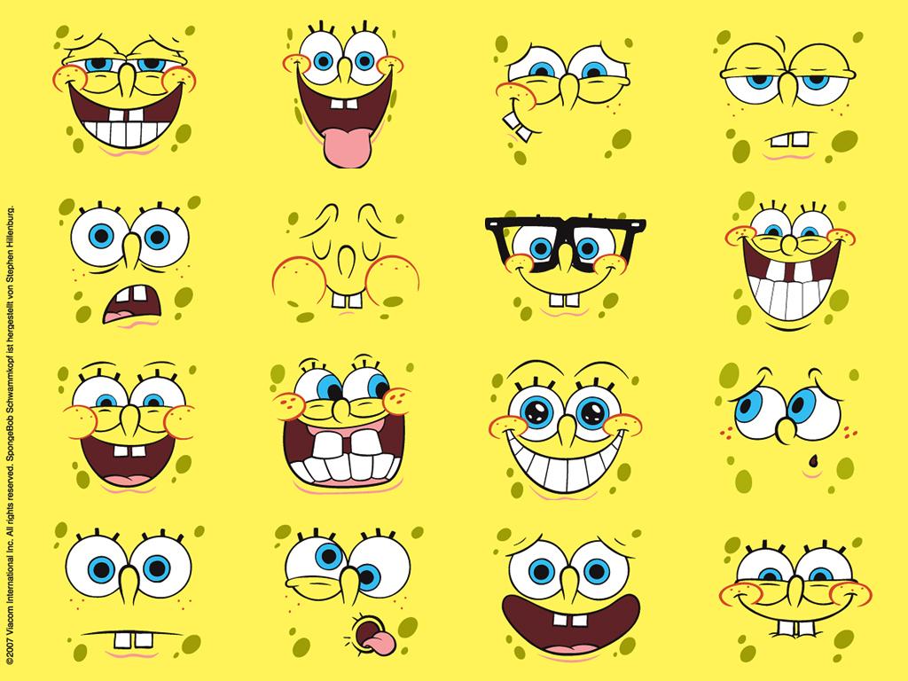 Nickelodeon images Spongebobs Feelings HD wallpaper 1024x768