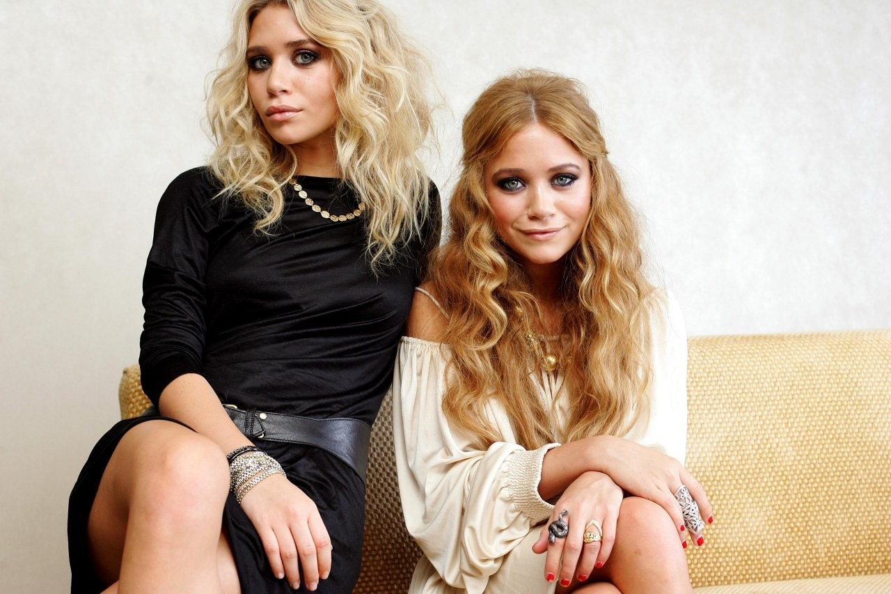 Olsen Twins Wallpapers HD Download 1280x853