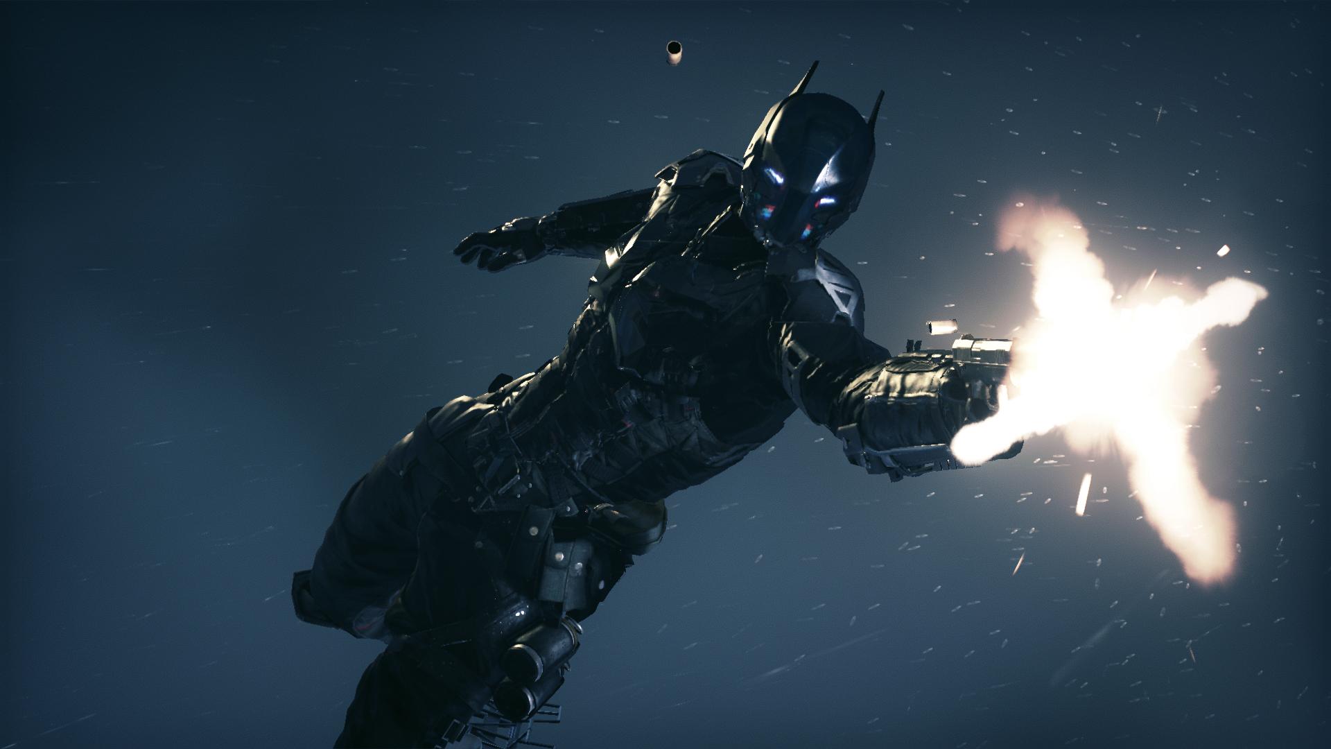 Batman: Arkham Knight Video Games 34 Cool Hd Wallpaper - Hivewallpaper ...
