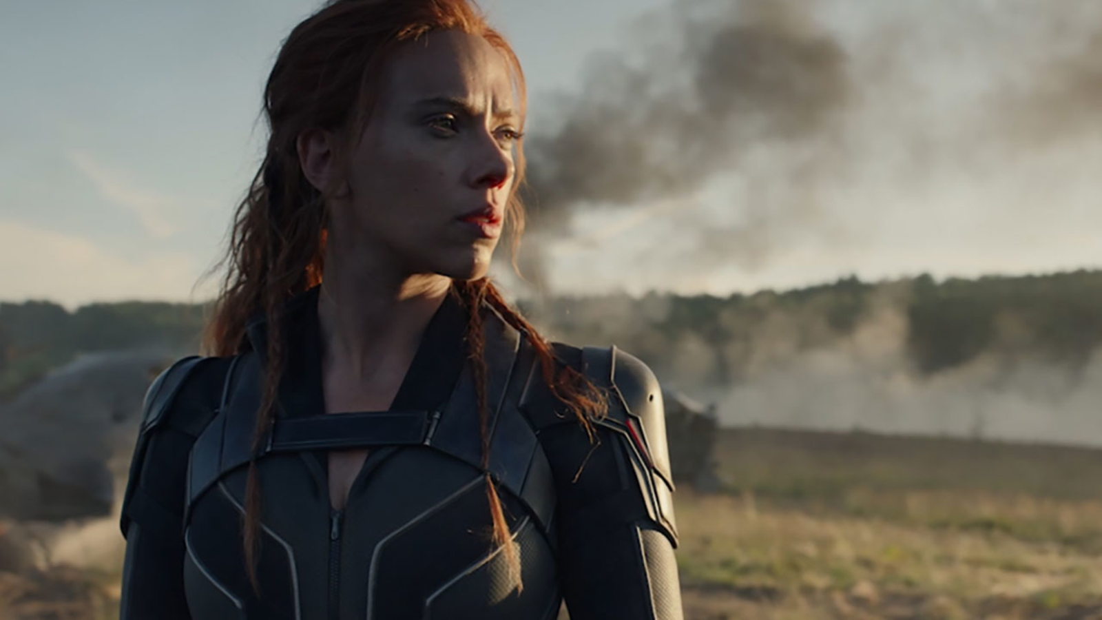 New Black Widow trailer released Watch trailer for 24th Marvel 1600x900