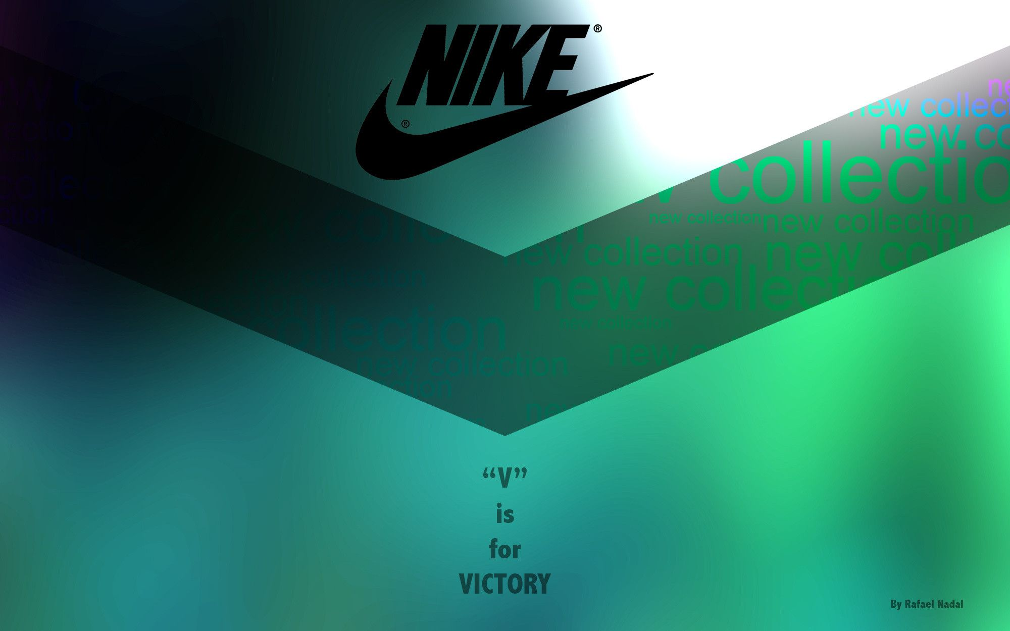 Wallpapers For Nike Logo Green Wallpaper 2000x1250
