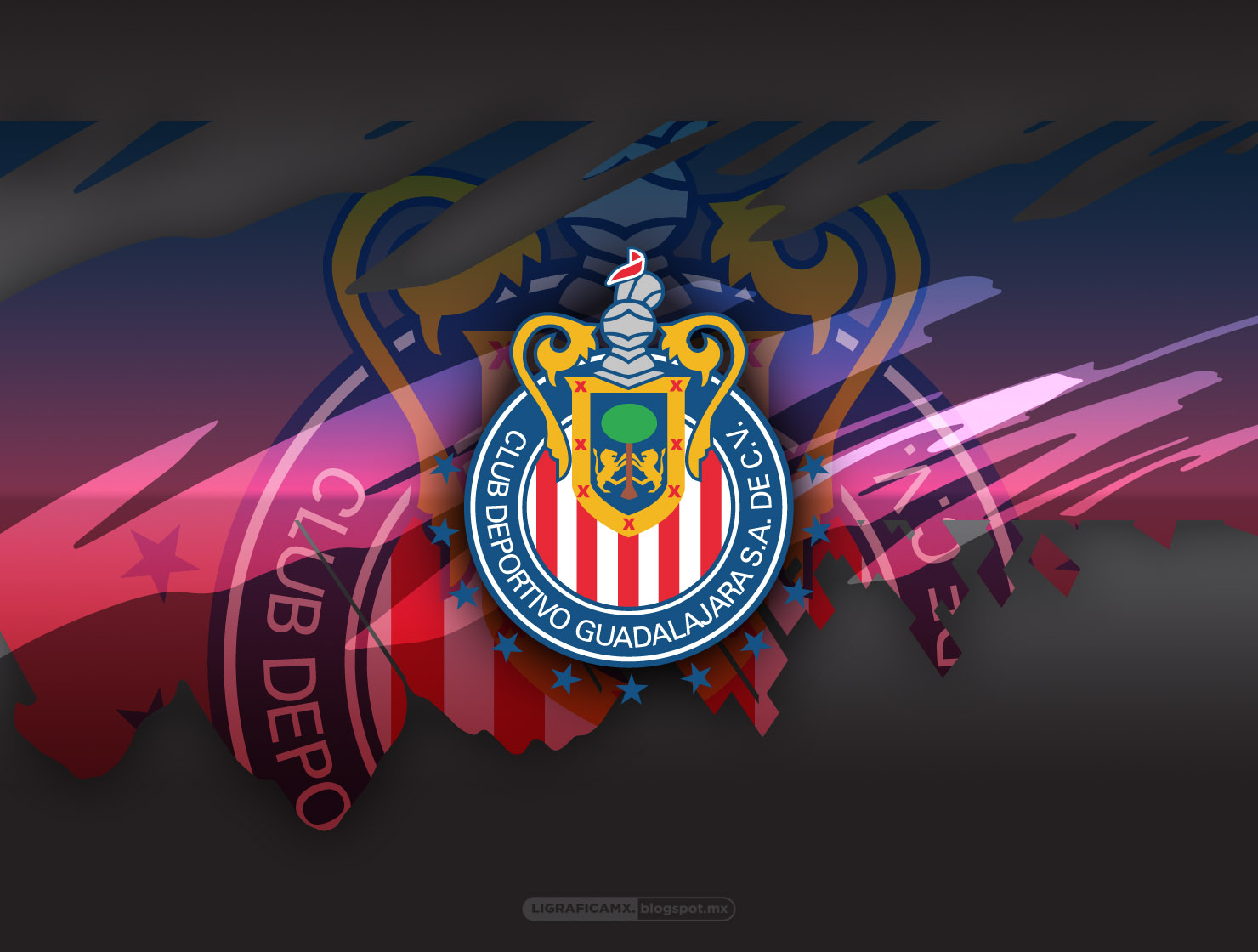 Chivas Wallpaper HD 1480x1120