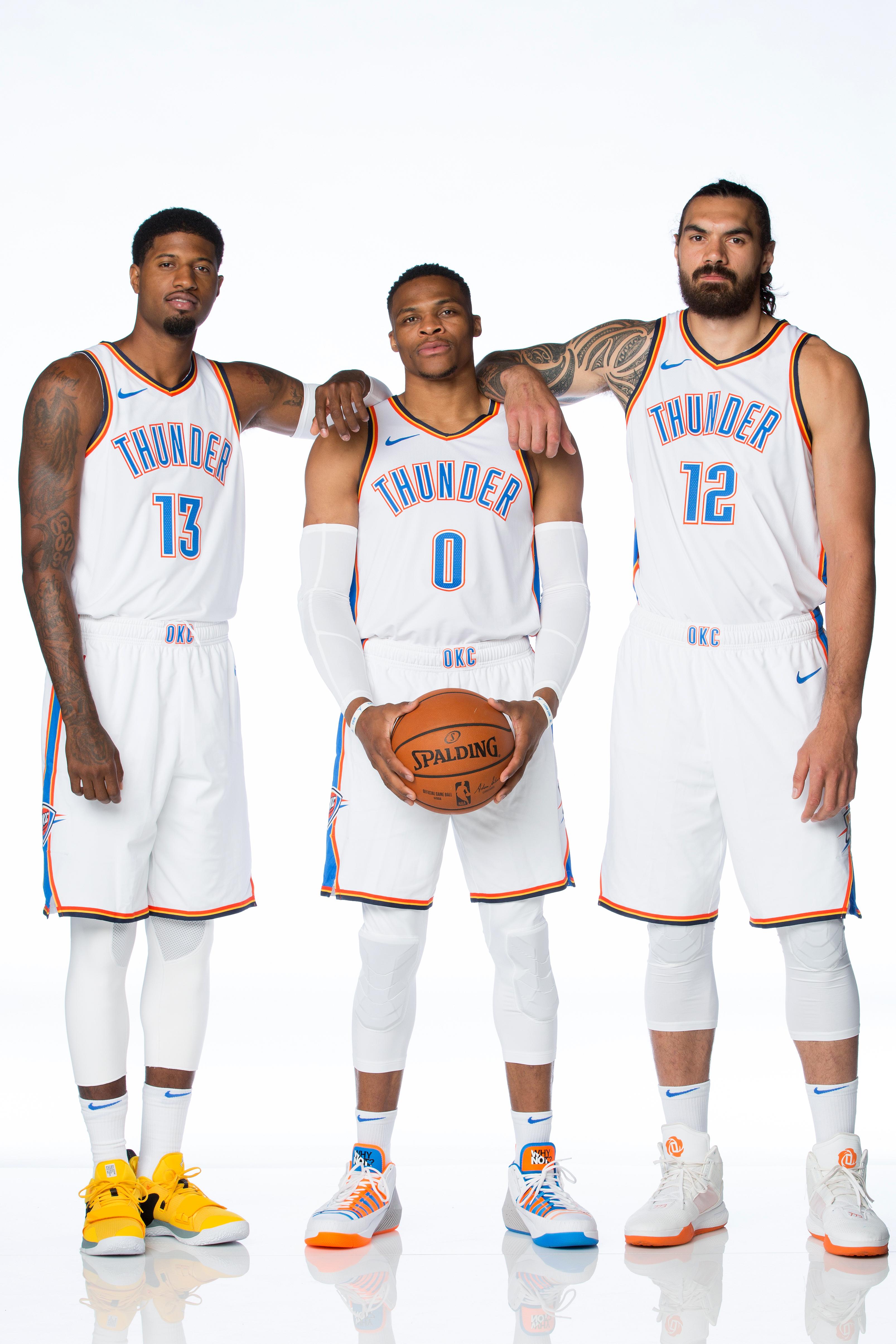 2018 19 Season Preview Oklahoma City Thunder NBAcom 3213x4819