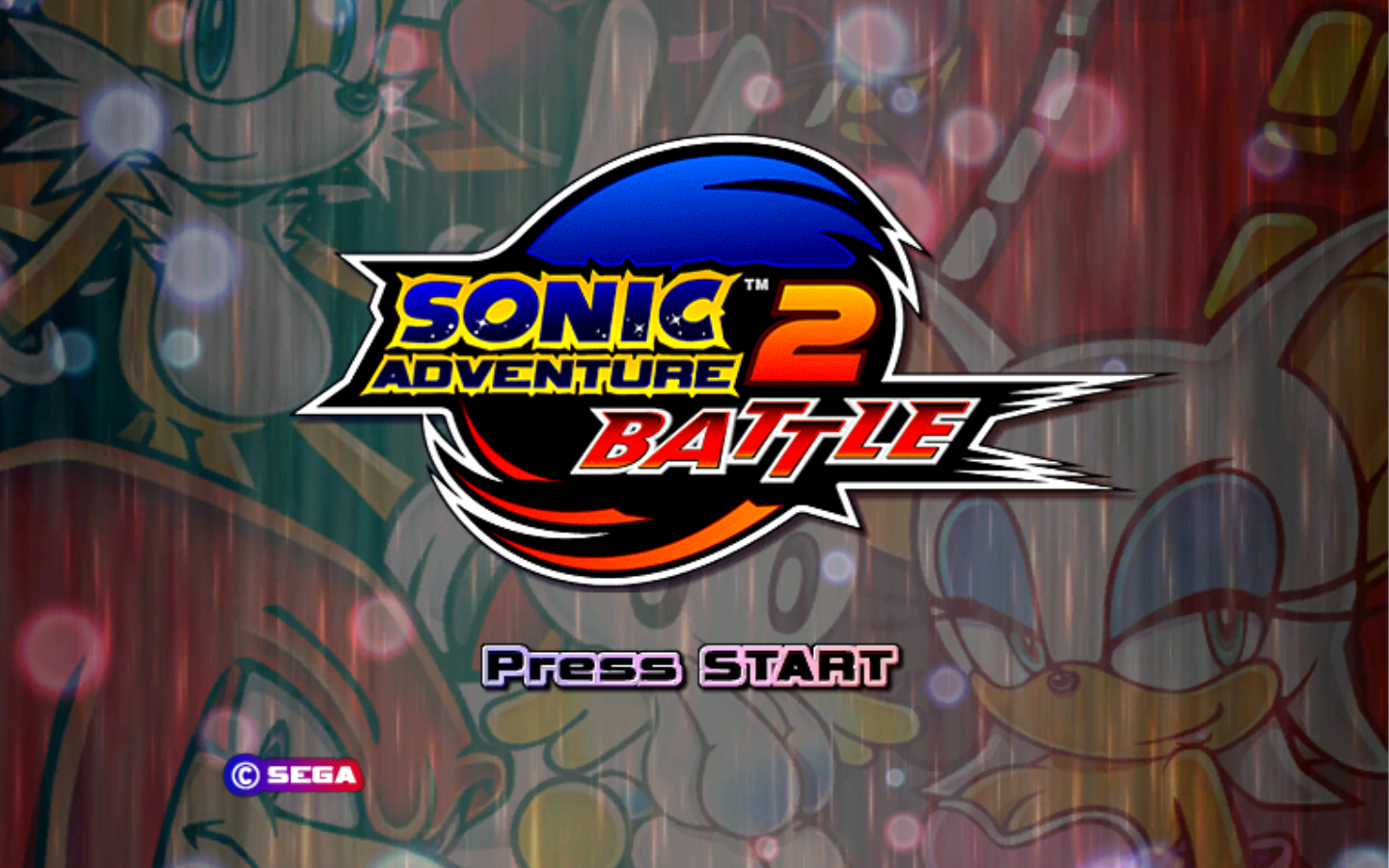 1440x900px Sonic Adventure 2 Battle Wallpaper Wallpapersafari