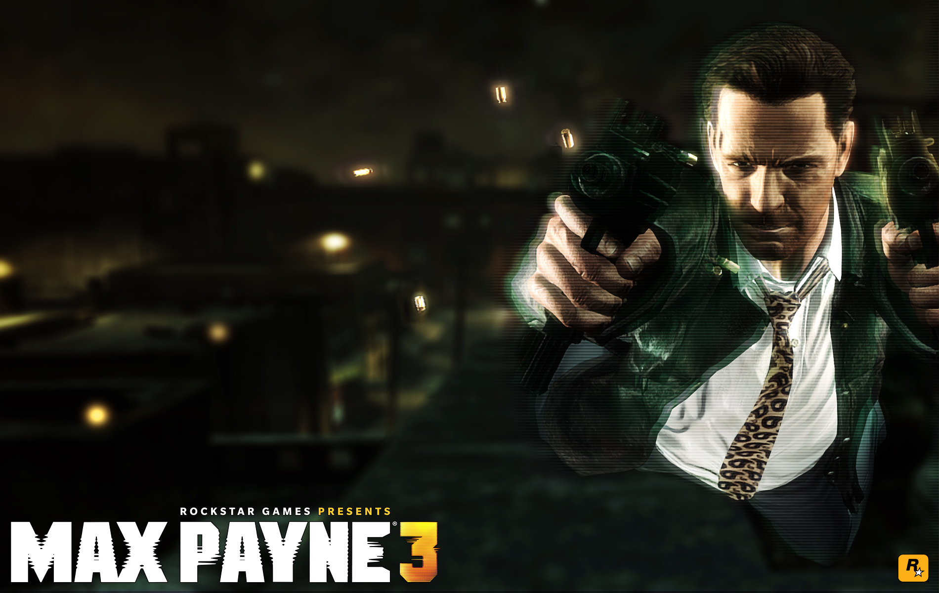 Free Download Max Payne 3 Wallpaper 1900x1200 For Your Desktop