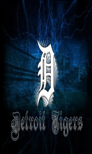 Download Detroit Tigers Wallpaper for Android by ProSeeker Appszoom 307x512