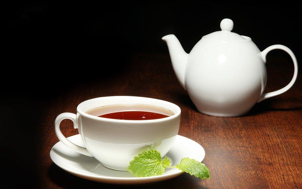Cup of tea wallpaper   ForWallpapercom 969x606