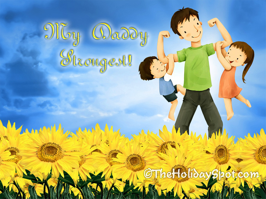 Exceptional Advices Fathers Day Images Download 2019 1024x768