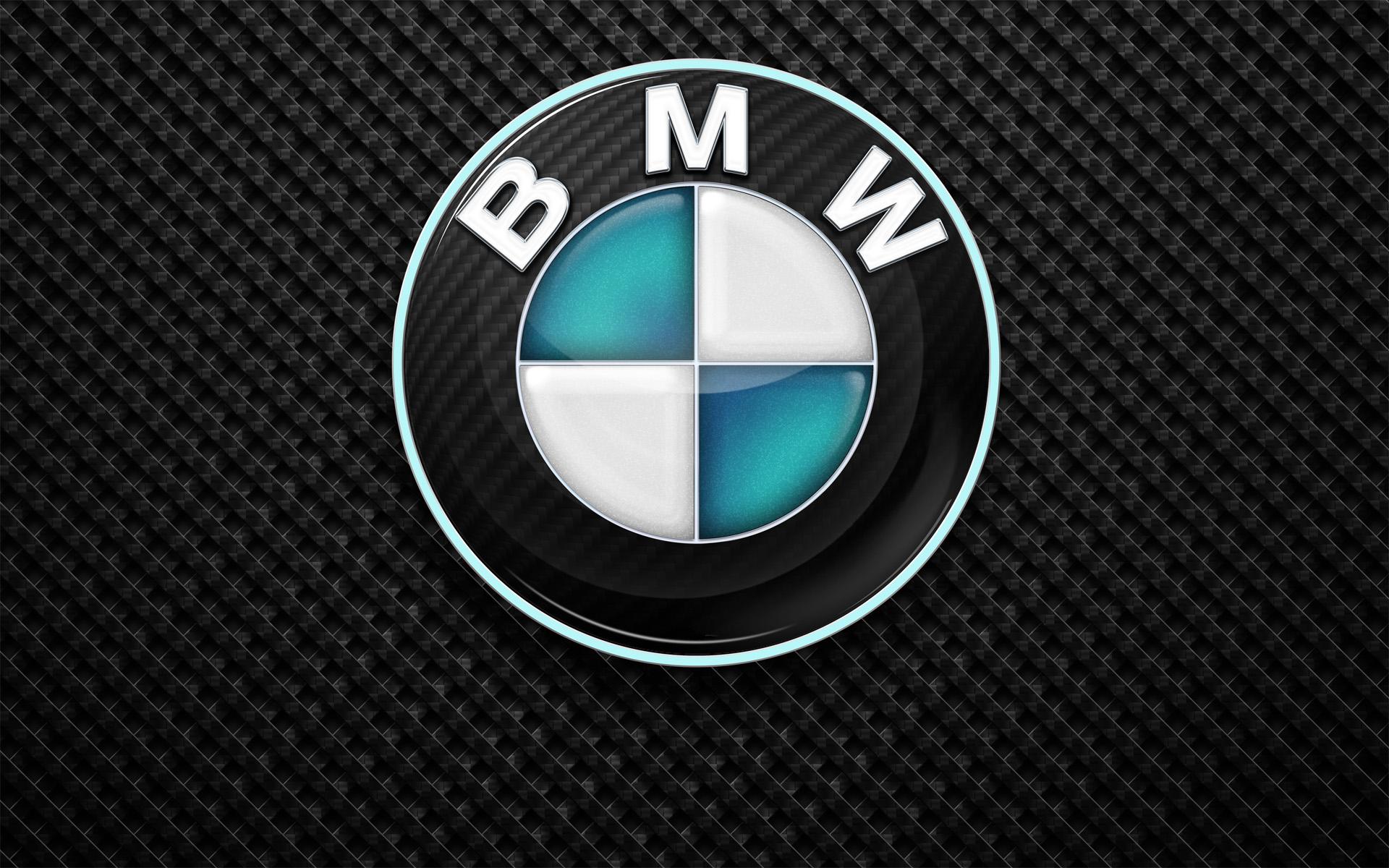 Bmw M Logo Wallpaper 1920x1200