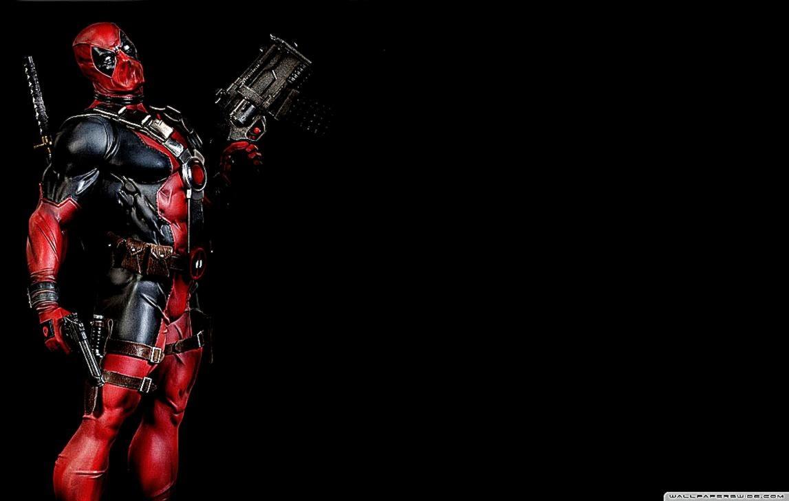 Deadpool Widescreen Hd Wallpaper Game HD Wallpapers 1147x729