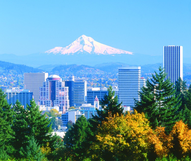 Portland Oregon Wallpaper For Desktop