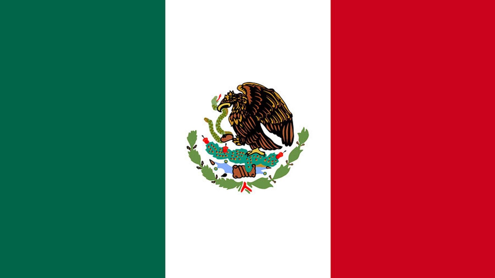 Mexican Flag Wallpaper iPhone 6 1920x1080
