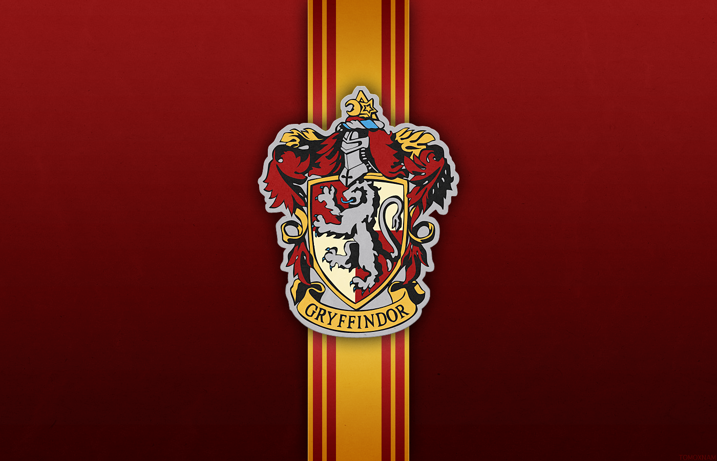 Free Download Gryffindor Wallpapers 1400x900 For Your