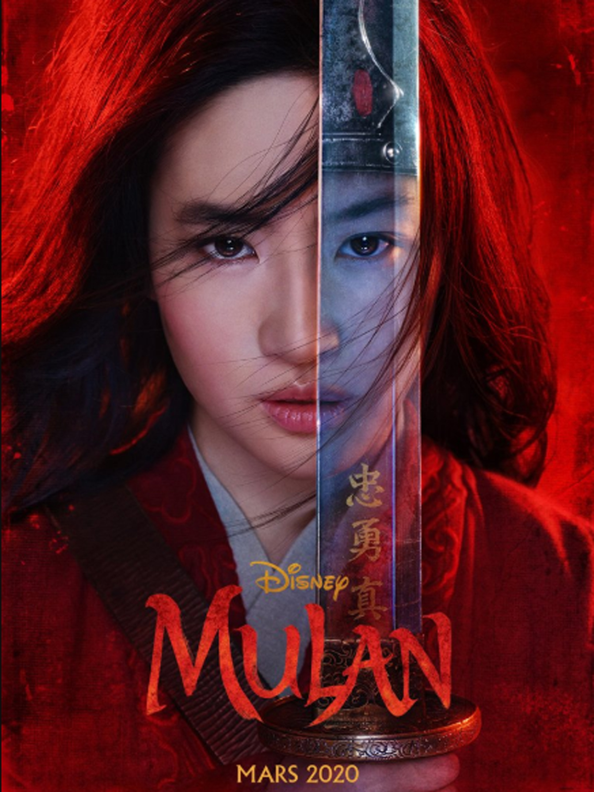 Mulan 2020   Photo Gallery   IMDb 1200x1600