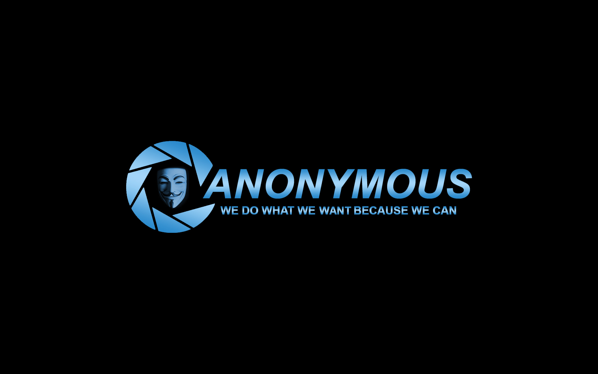 Anonymous Hackers 1920x1200