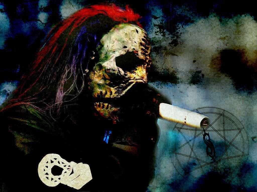 Corey Taylor 2016 Wallpapers 1024x768