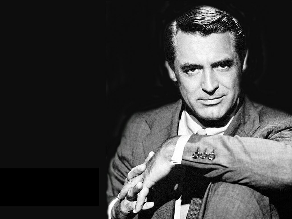 Mythical Monkey writes about the movies Cary Grant Has A Cold 1024x768
