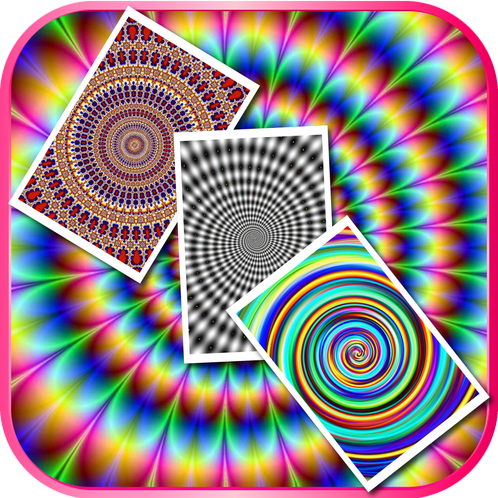 Trippy Live Wallpaper: Crazy Trippy Backgrounds