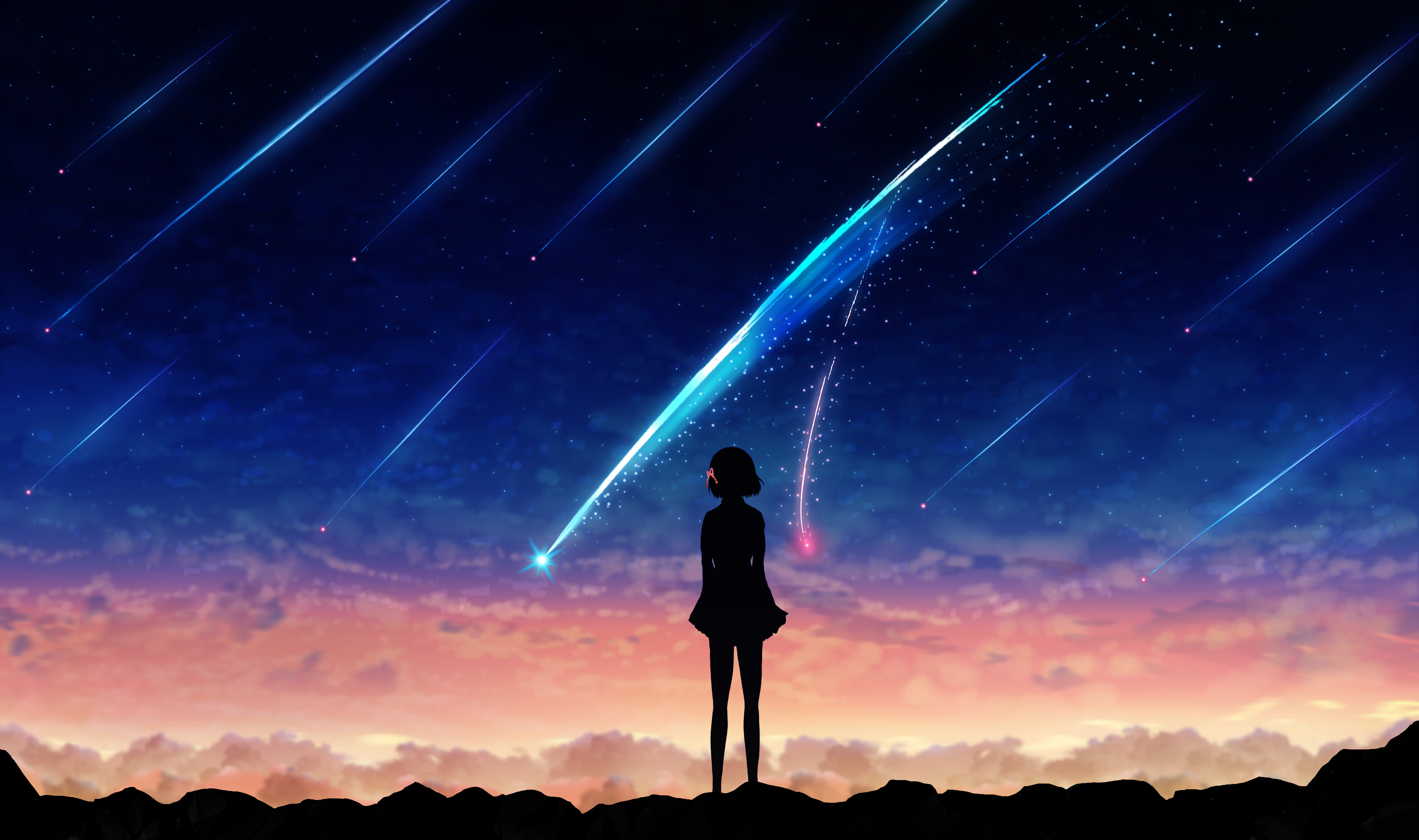 Your Name Wallpapers 78 images 3240x1920