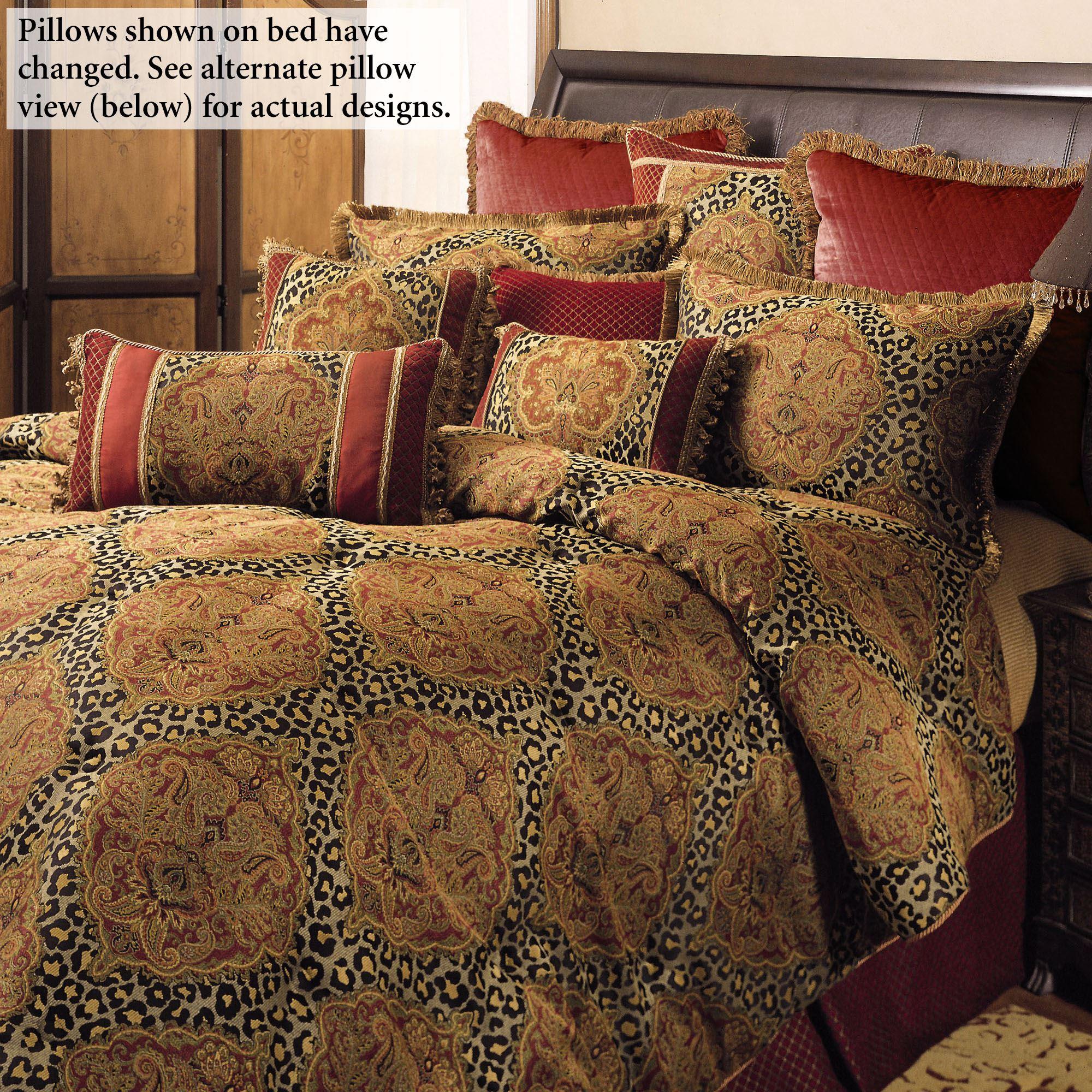 Leopard Print Wallpaper For Bedroom Images Crazy Gallery 2000x2000