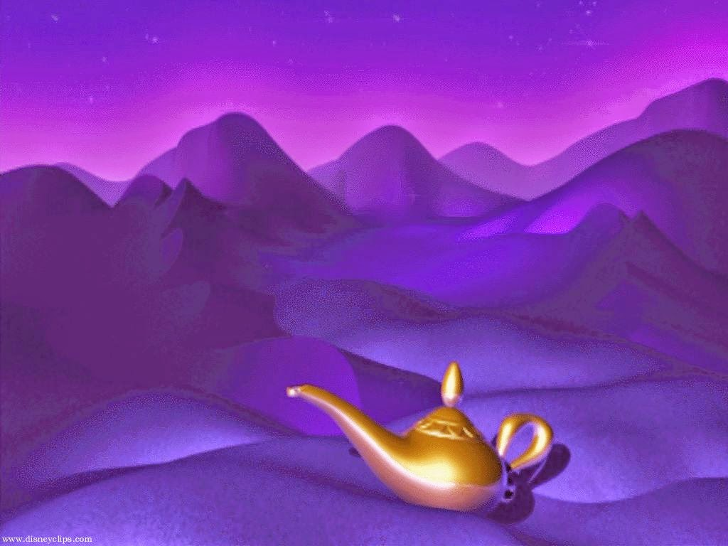Aladdin Wallpaper Wallpapersafari